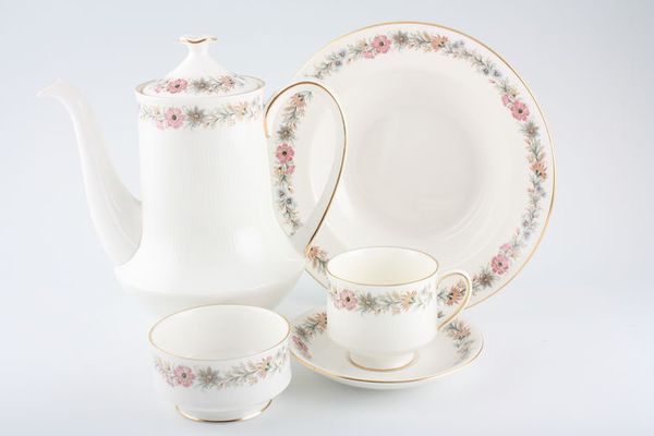 Paragon + Royal Albert