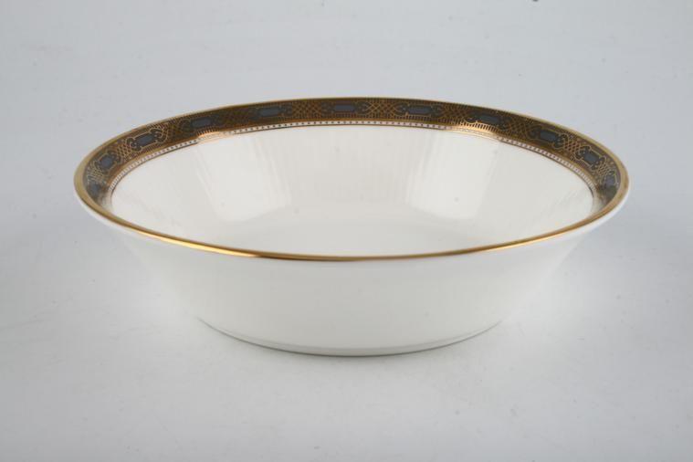 """Paragon Royal Albert  Belinda  Fruit Saucer Bowl 5 1//2/"""" Free Shipping"""