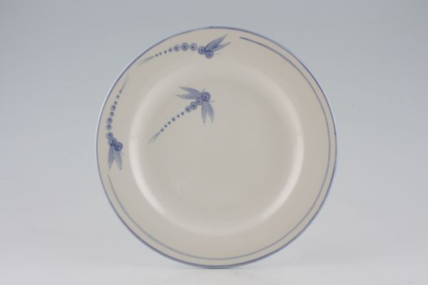 Poole Dragonfly - Blue