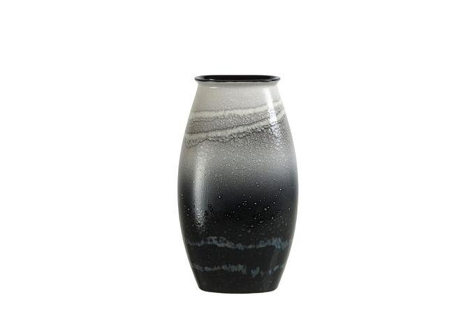 Poole Aura Manhattan Vase 26cm