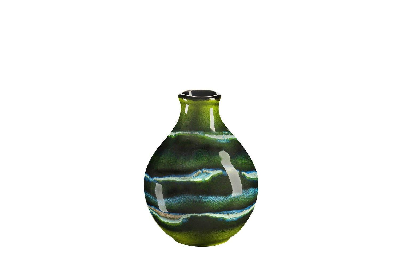 Poole Maya Bud Vase 12cm thumb 1