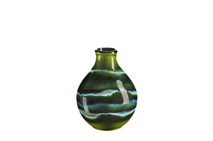 Poole Maya Bud Vase 12cm