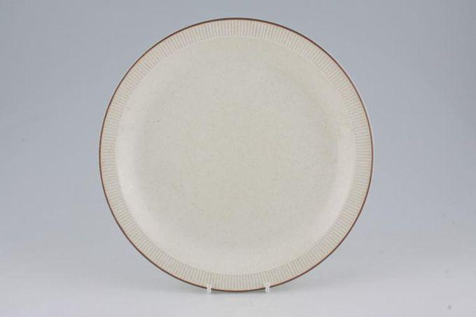 """Poole Lakestone Dinner Plate 10"""""""