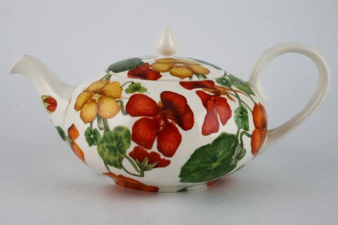 Poole Nasturtium Teapot 1 1/2pt