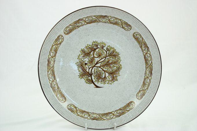 "Poole Arden Dinner Plate 10"""