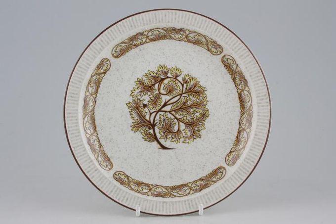 """Poole Arden Tea / Side / Bread & Butter Plate 7 1/4"""""""
