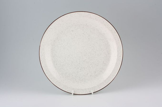 Poole Parkstone Tea / Side / Bread & Butter Plate Narrow Rim - shades may vary. 7 1/4""