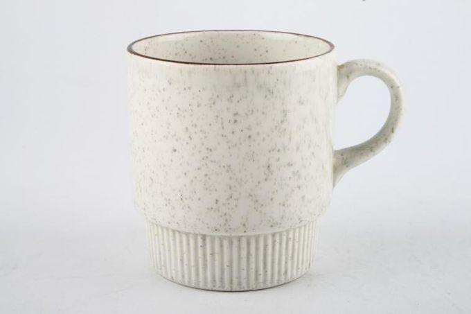 "Poole Parkstone Teacup 2 3/4 x 3 1/8"""