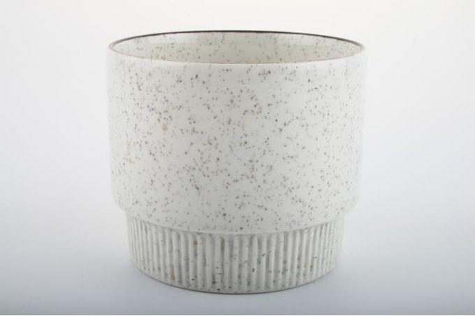 "Poole Parkstone Sugar Bowl - Open (Tea) 3 1/2 x 3"""