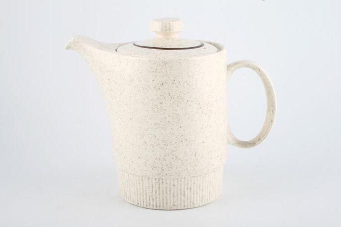 Poole Parkstone Teapot 1 1/2pt
