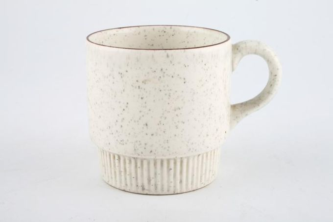"""Poole Parkstone Coffee Cup 2 1/2 x 2 1/2"""""""