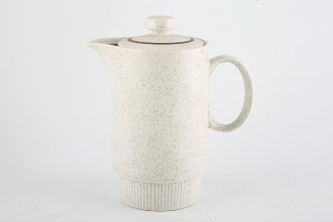 Poole Parkstone Hot Water Jug 1pt