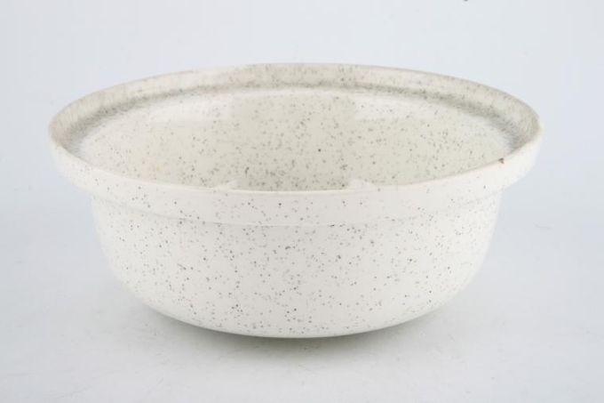 """Poole Parkstone Casserole Dish Base Only Individual 4 7/8"""""""