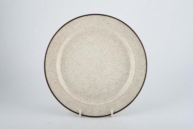 "Poole Parkstone Breakfast / Salad / Luncheon Plate Wide Rim 9"""