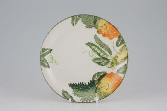 """Poole Pea Flower Tea / Side / Bread & Butter Plate 7"""""""