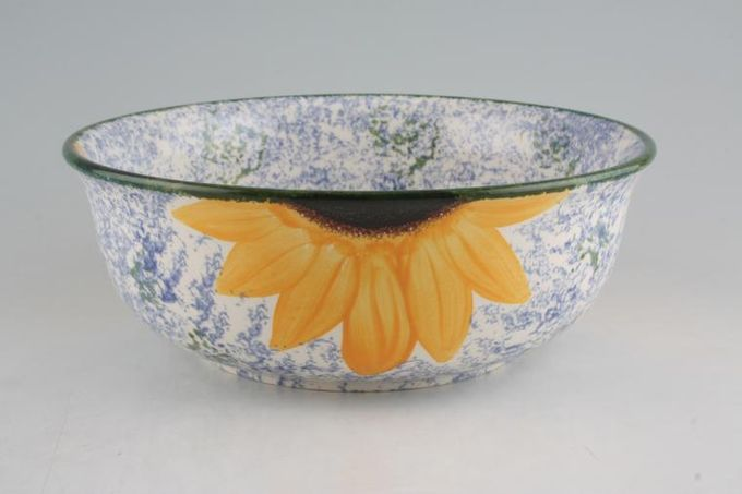 Poole Vincent Serving Bowl 9 3/4""