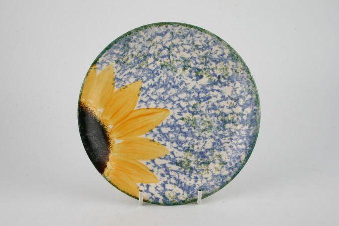 "Poole Vincent Tea / Side / Bread & Butter Plate 7"""