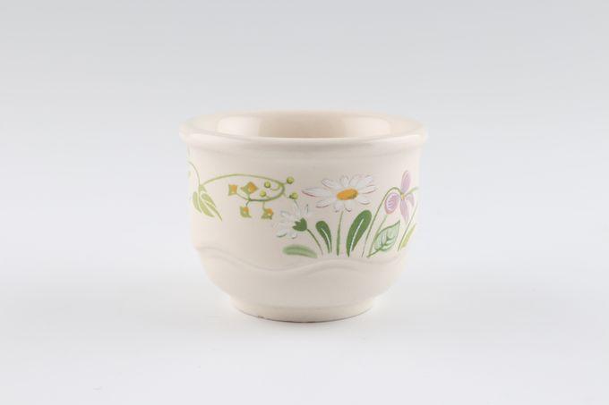 """Poole Wild Garden Egg Cup 2"""""""