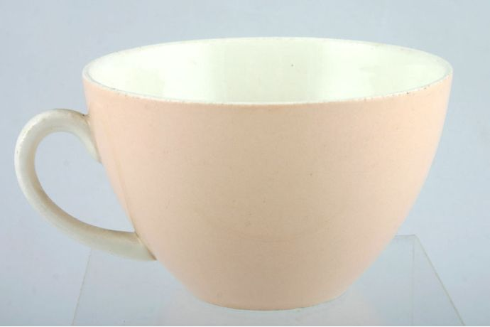 Poole Pink Shell - Cameo