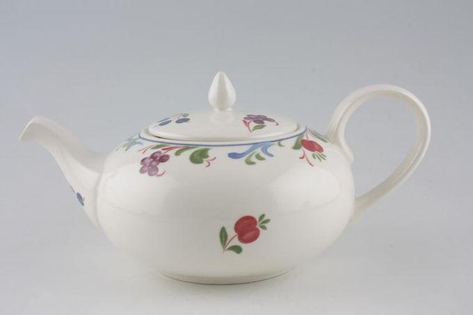 Poole Cranborne Teapot 1 3/4pt