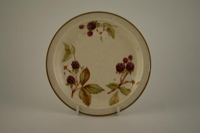 """Poole Bramble Tea / Side / Bread & Butter Plate 7 1/4"""""""