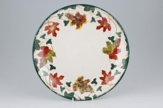 Poole New England Dinner Plate 10 3/4""