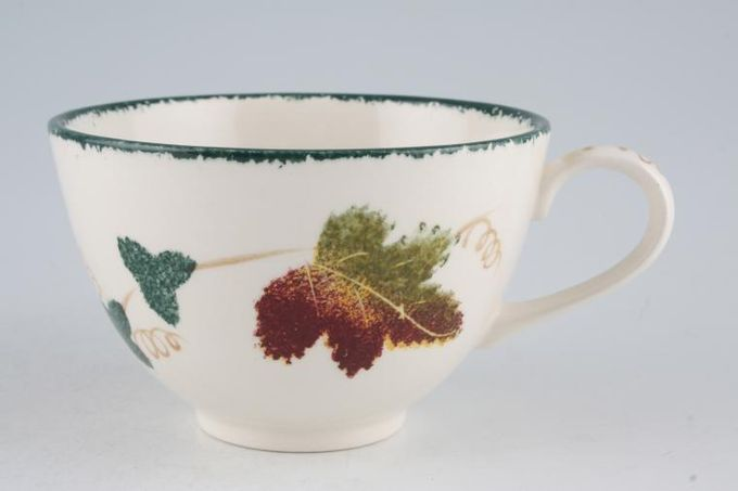"""Poole New England Breakfast Cup 4 1/8 x 2 5/8"""""""