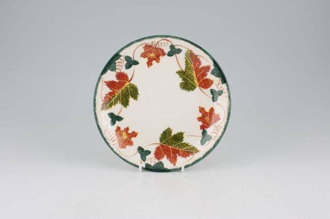 "Poole New England Tea / Side / Bread & Butter Plate 7"""
