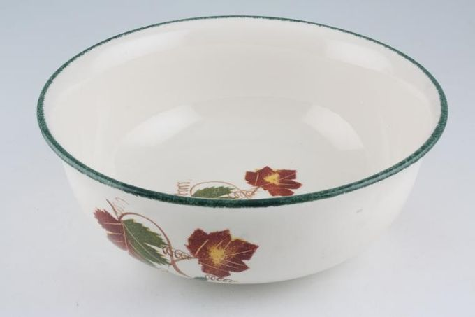 """Poole New England Serving Bowl 9 5/8"""""""