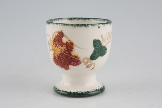 Poole New England Egg Cup