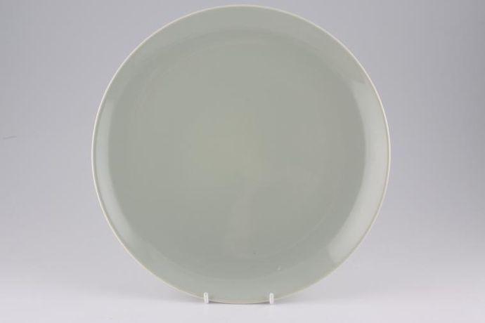 Poole Celadon Green