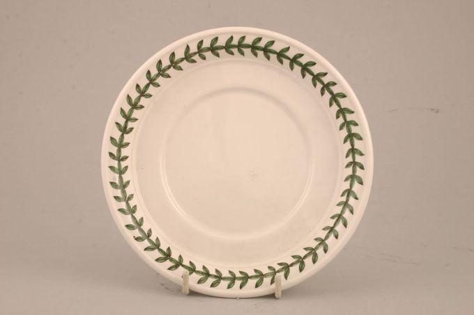 "Portmeirion Botanic Garden Tea Saucer For Drum shape cup - 3 1/8"" well 6"""