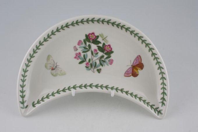 "Portmeirion Botanic Garden Crescent Rhododendron Lepidotum - Rhododendron - no name 8 5/8"""