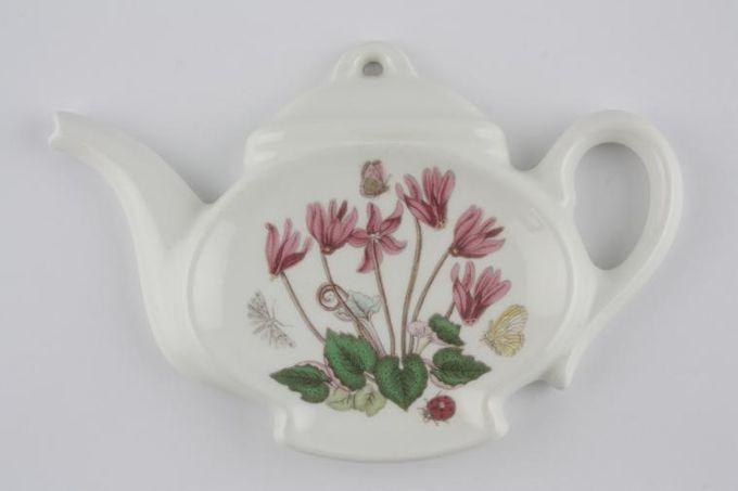 Portmeirion Botanic Garden Tea Bag Tidy