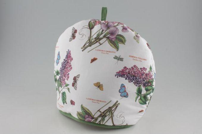 """Portmeirion Botanic Garden Tea Cosy 10 x 12 3/4"""""""