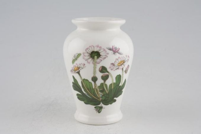 """Portmeirion Botanic Garden Vase Mini Canton Vase 3 1/2"""""""