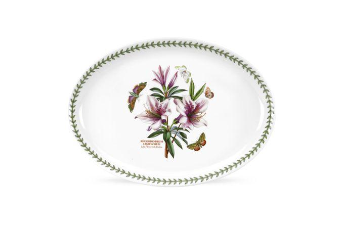 Portmeirion Botanic Garden Serving Dish Oval