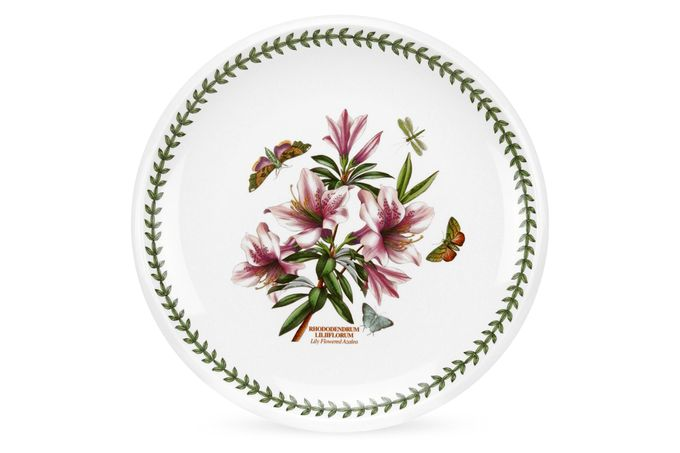 Portmeirion Botanic Garden Round Platter 33cm