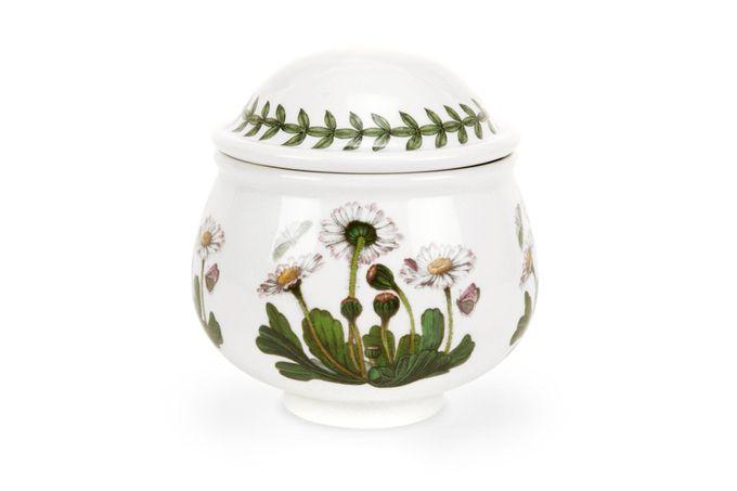 Portmeirion Botanic Garden Sugar Bowl - Lidded (Tea) 9oz