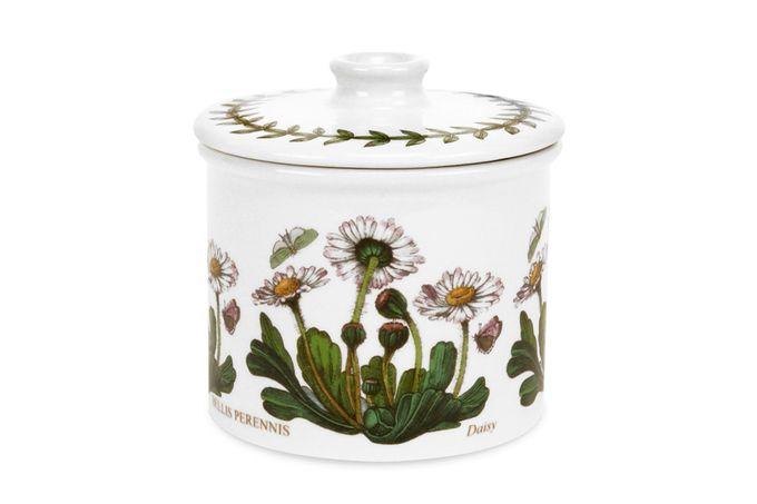 Portmeirion Botanic Garden Sugar Bowl - Lidded (Tea) 7oz