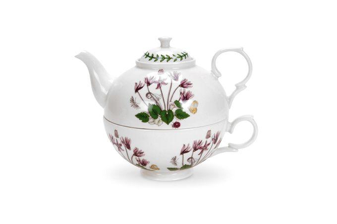 Portmeirion Botanic Garden Tea For One 12oz