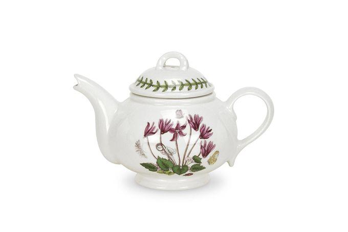 Portmeirion Botanic Garden Teapot 1 cup 7oz