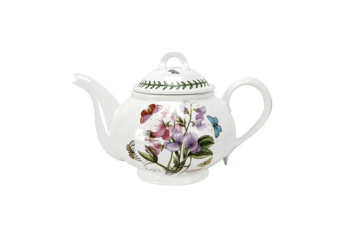Portmeirion Botanic Garden Teapot Sweet Pea 2pt