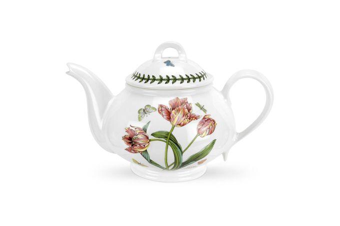 Portmeirion Botanic Garden Teapot Parrot Tulip 2pt