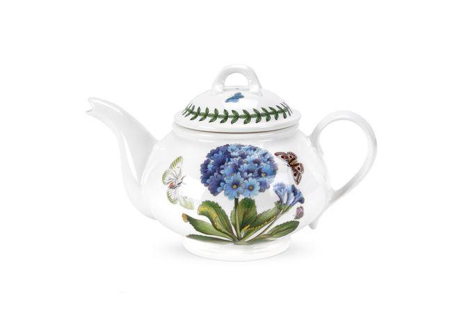 Portmeirion Botanic Garden Teapot Primula motif 1pt