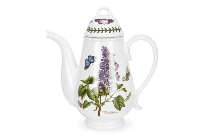 Portmeirion Botanic Garden Coffee Pot 2pt