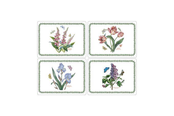 Portmeirion Botanic Garden Placemat Set of 4