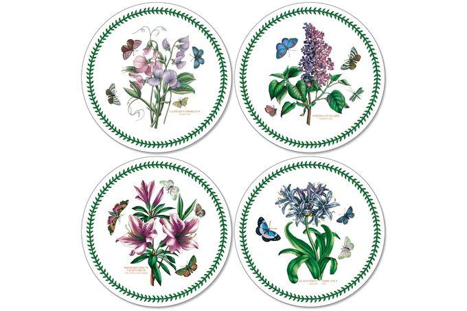 Portmeirion Botanic Garden Placemat Round - Set of 4