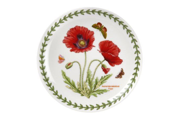 "Portmeirion Botanic Garden Tea / Side Plate Coupe 6 1/2"""