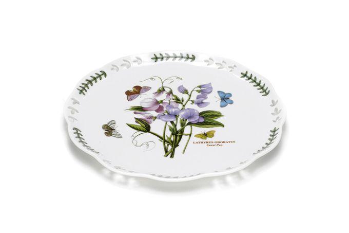 Portmeirion Botanic Garden Cake Plate Pierced